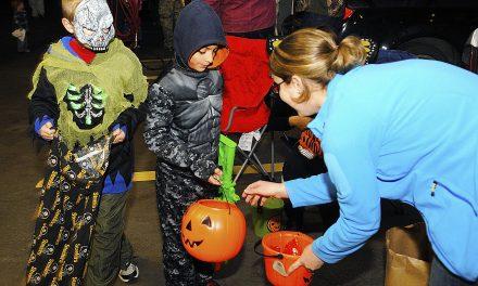 Crookes app making Halloween safer