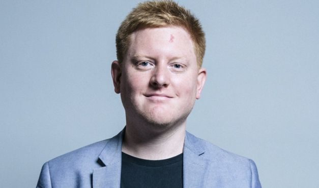 Jared O'Mara not to stand for Hallam re-election