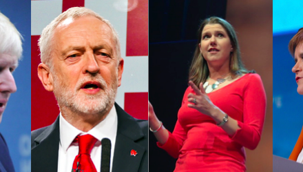 Sheffield hosts Question Time leaders special