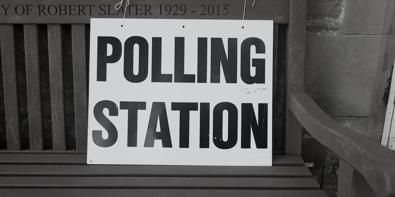 GE 2019: The confirmed Hallam and Central candidates