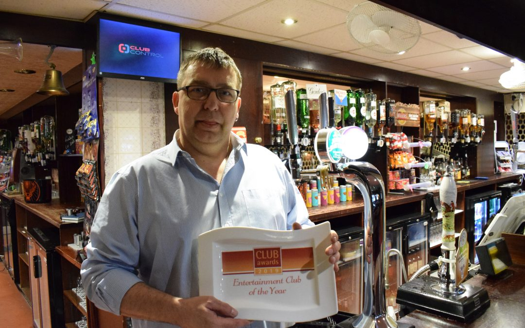 """Crookes club manager """"elated"""" to be best in the UK"""