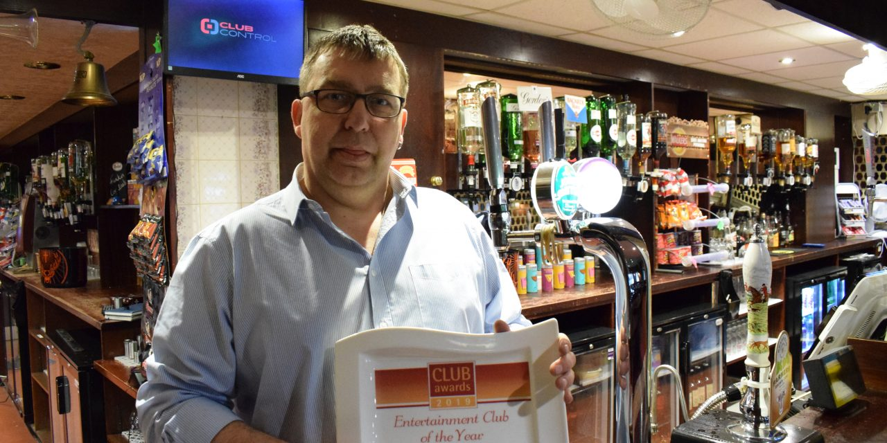 "Crookes club manager ""elated"" to be best in the UK"
