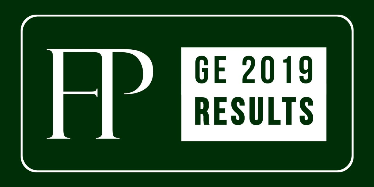 GE 2019: Labour holds S10 despite Commons defeat