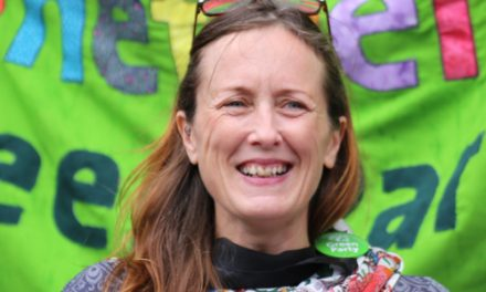 In The Hotseat: Green's focus in on climate emergency in Sheffield Hallam